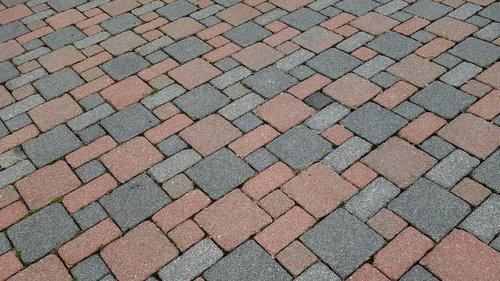 patch  brick  pattern