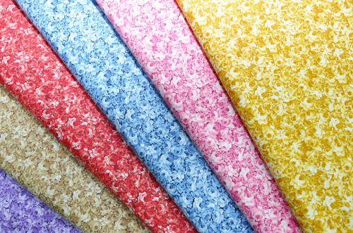 patchwork tissue print