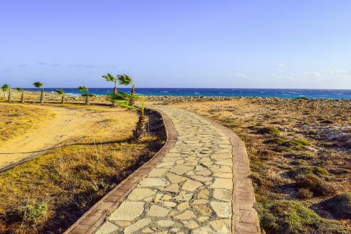 path dirt road landscape