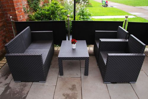 patio seating chairs