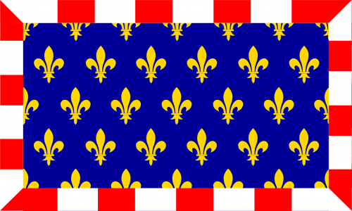 patricia flag france