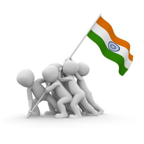 patriotas,vėliava,pasididžiavimas,patriotizmas,Indija