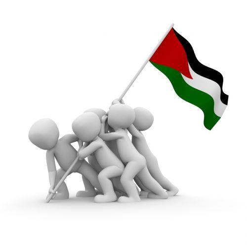 patriotas,vėliava,pasididžiavimas,patriotizmas,palestinas