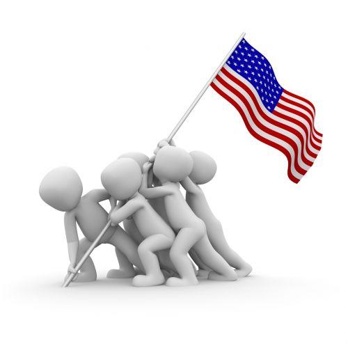 patriot flag pride
