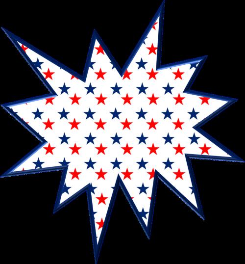 patriotic 3d ad