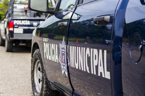 patrol  surveillance  police