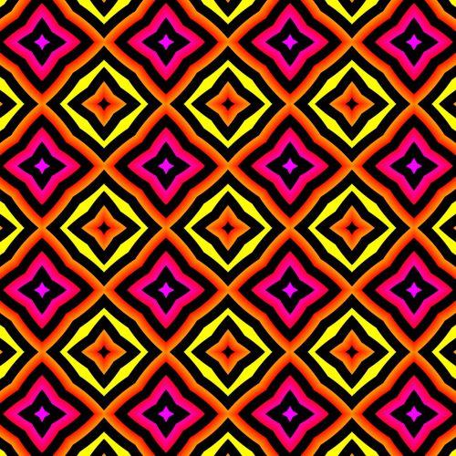 patroon kleuren modern