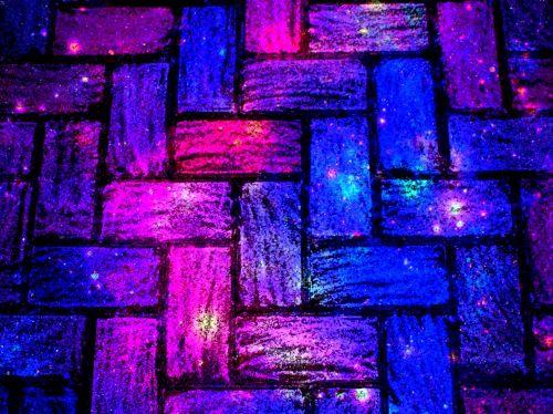 pattern colors shapes