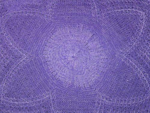 pattern crochet hand labor