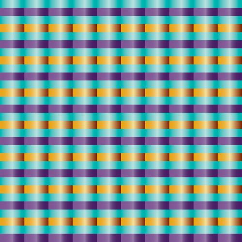 pattern grid squares