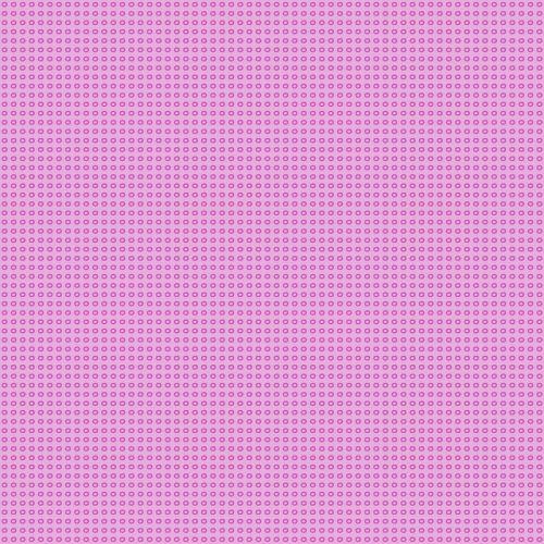 pattern pink kringel