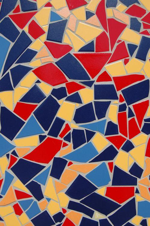 pattern tile wall
