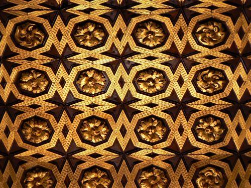 pattern blanket architecture