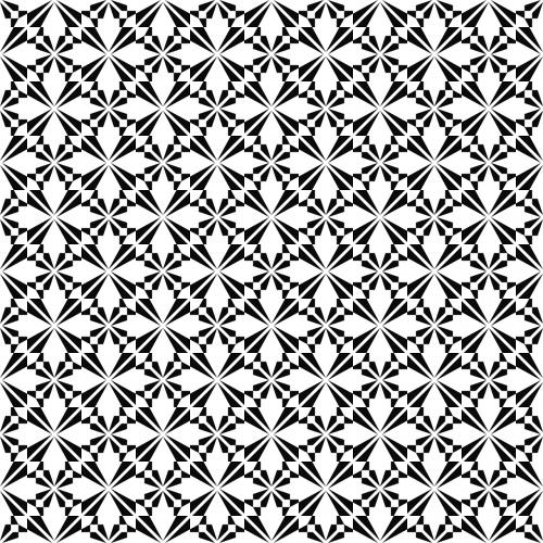 pattern monochrome monochromatic