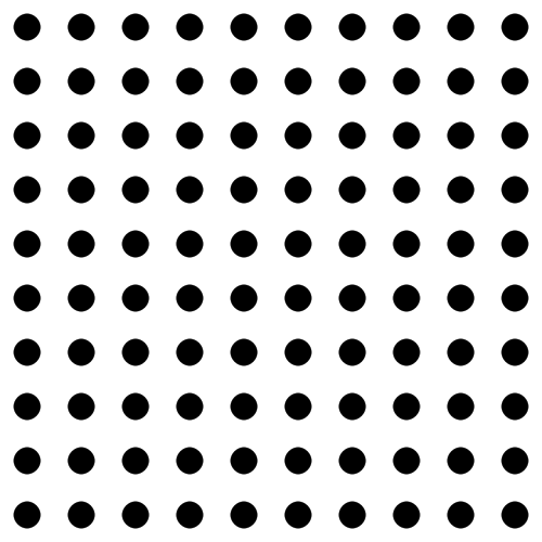 pattern dot grid