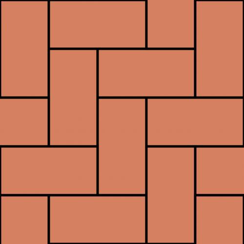 pattern parquet brick