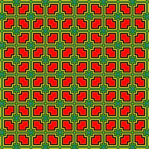 pattern modern texture