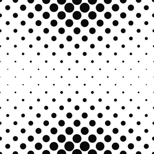 pattern dotted dot