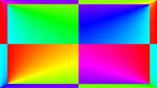 pattern color gradient gradient