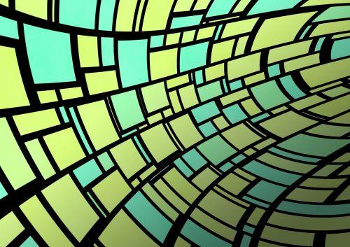 pattern structure light patterns