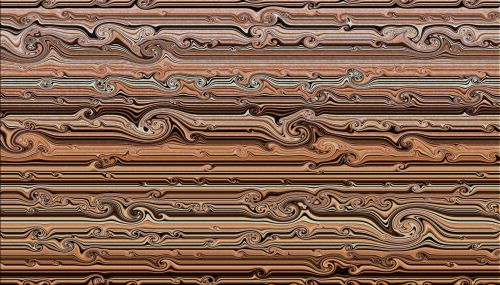 Patterned Wood 4