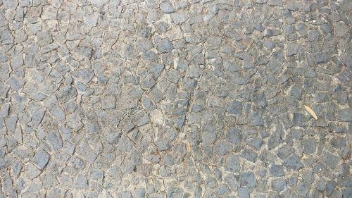 pavement stone floor