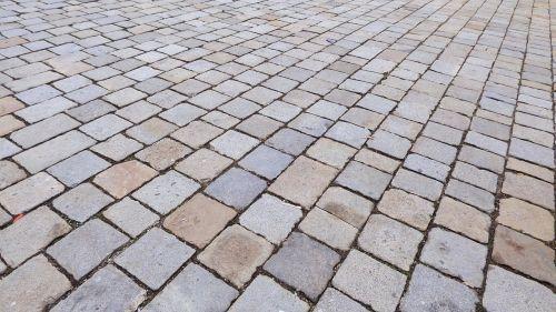pavement pavers walkway