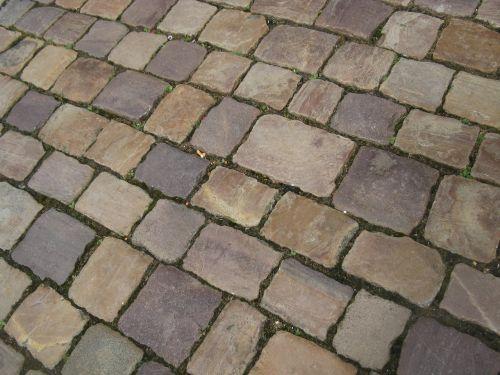 pavement pavers soil