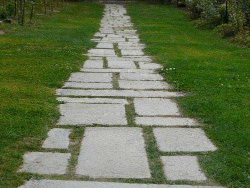pavers path pierre