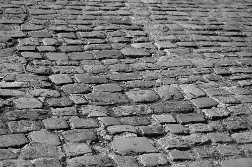 pavers old village lane