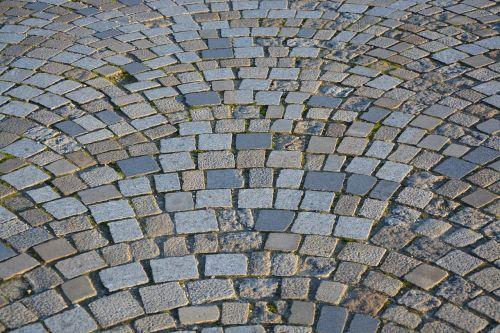 pavers road pavers stones