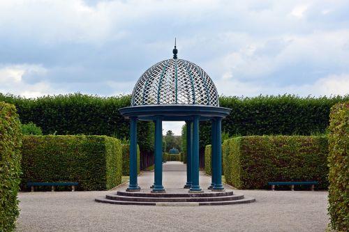 pavilion park herrenhäuser gardens