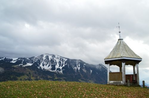 pavilion mountain greened