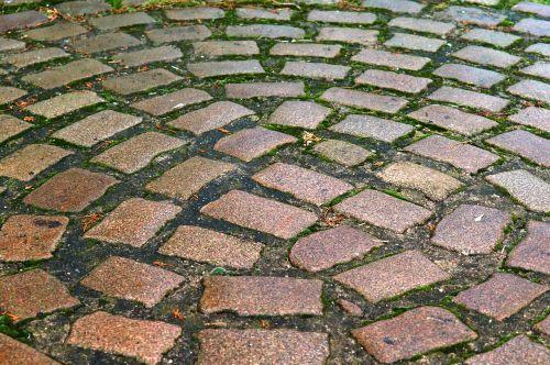 paving stone stones