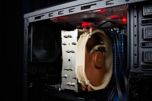 pc computer computer part