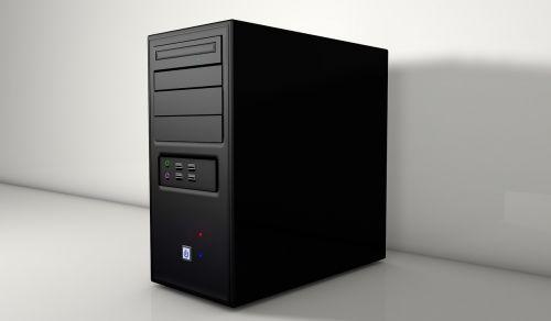 pc computer cpu