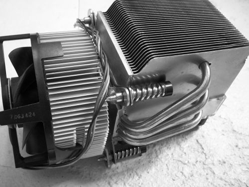 pc cooling system cooling system cell peltier