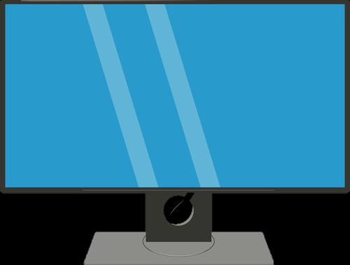 pc monitor  computer monitor  monitor