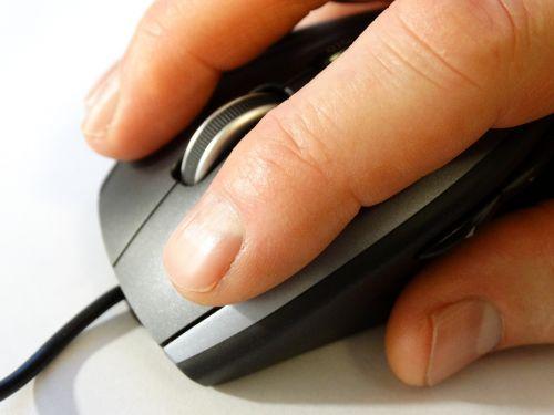 pc-mouse mouse pc