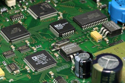 pcb  printed  circuit