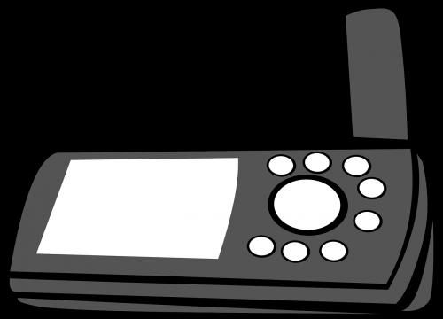pda handheld hardware