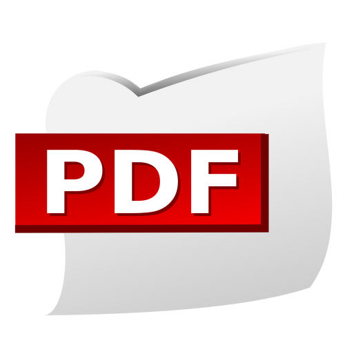 pdf document file type