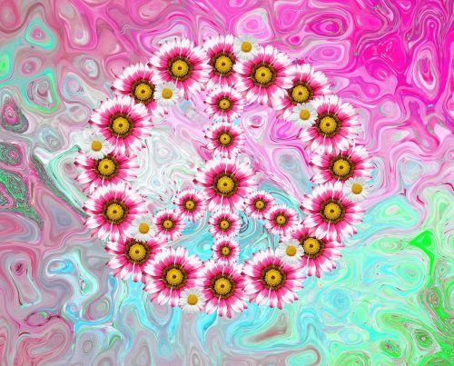 taika,harmonija,laisvė,viltis,spalvinga,mylėti ramybę,grafika,rožinis,pasaulio taika,hippies,pasaulis