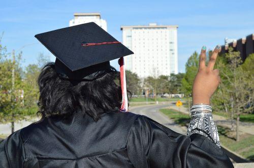 peace graduation college