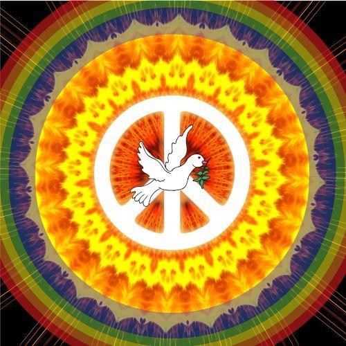 peace art artwork