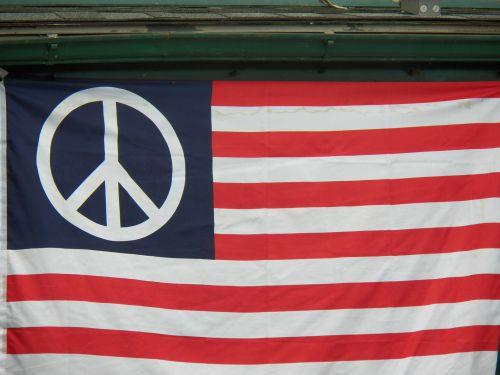 taika, taika & nbsp, ženklas, taika & nbsp, simbolis, vėliava, vėliavos, ženklai, hippies, 60-tieji metai, revoliucija, keisti, Taikos ženklas