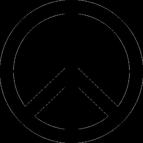 peace symbol peace symbol