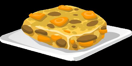 peanut brittle dessert candy