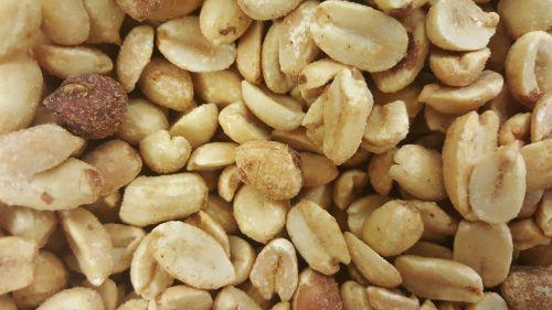 peanuts food nutty
