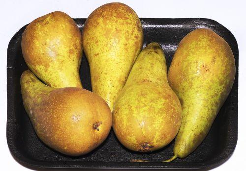 pears dessert fruit fruit